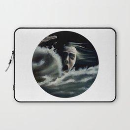 Man overboard Laptop Sleeve