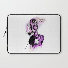 IT IS A TRAP Laptop Sleeve