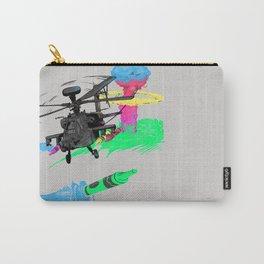 Art of War Carry-All Pouch