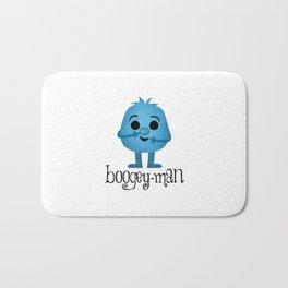 Boogey-man Bath Mat