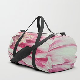 RED FLOWER - 060818/1 Duffle Bag