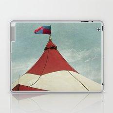Big Top #2 Laptop & iPad Skin