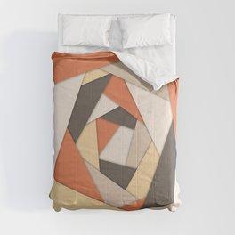 Autumn Layers Comforters
