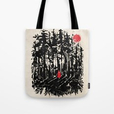 Long Way Home Tote Bag