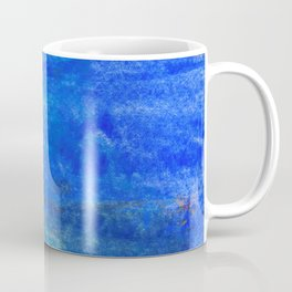 Abstract No. 473 Coffee Mug