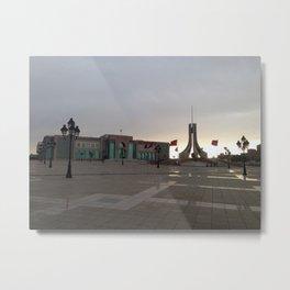 Tunisia03 Metal Print