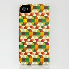 Wheat iPhone (4, 4s) Slim Case