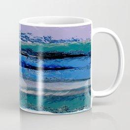 Abstract Composition 628 Coffee Mug