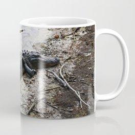 Eager Gator Coffee Mug