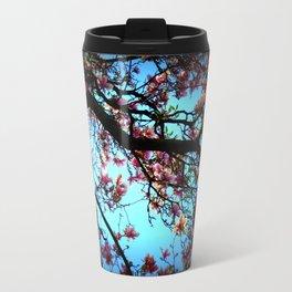 La Magnolia Travel Mug