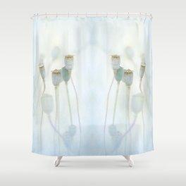 Le Grazie Shower Curtain
