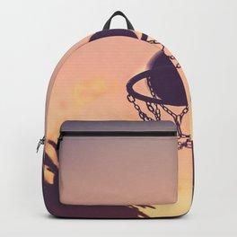 basketball hoop 1 Backpack