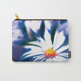 DAISEY DREAM Carry-All Pouch
