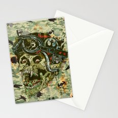 Rebel Rider Stationery Cards