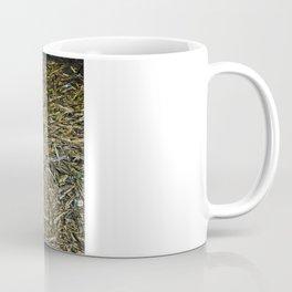 floating wood texture Coffee Mug