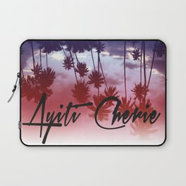 Ayiti Cherie Laptop Sleeve