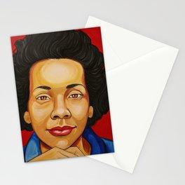 Coretta Scott King Stationery Cards