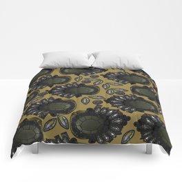 Gemstones 4 Comforters