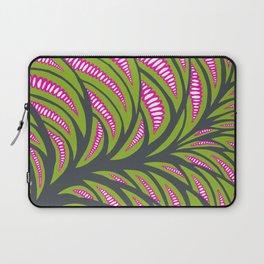 Little pink corns  Laptop Sleeve
