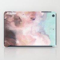 georgiana paraschiv iPad Cases featuring Nostalgia by Georgiana Paraschiv