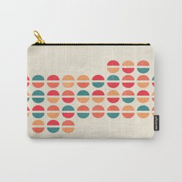 halfsies I Carry-All Pouch