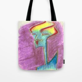chicalalala Tote Bag