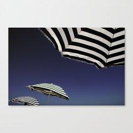 sky... Canvas Print