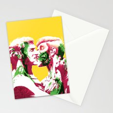 Maneater Stationery Cards