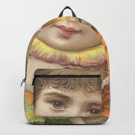 Vintage Child Backpack
