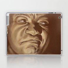 round 6...george foreman Laptop & iPad Skin