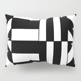 Hectic Harlequin Pillow Sham