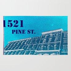 Pine St Rug
