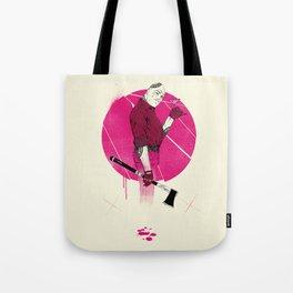 Mr Spiv Tote Bag