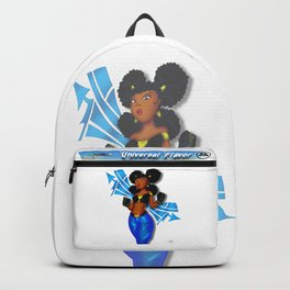 Tough Girl 2 Backpack