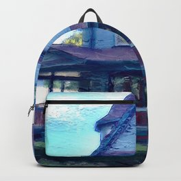 FROM SEA TO SHINING SEA Backpack