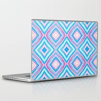 lucy Laptop & iPad Skins featuring Lucy by Jacqueline Maldonado