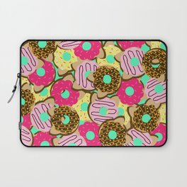 Dough Cats Laptop Sleeve