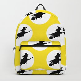 Moonlight Witches Backpack