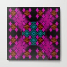 Colorandblack series 616 Metal Print