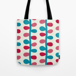 Like a Leaf [colours] Tote Bag