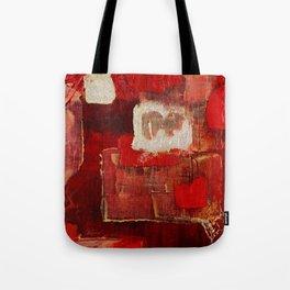 Untitled No. 14 Tote Bag