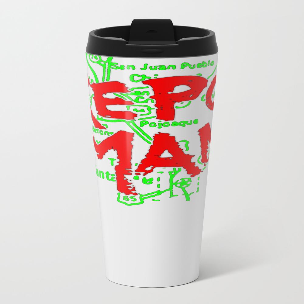 Repo Man Travel Mug TRM8910785