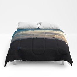 Santa Cruz Surfer Comforters