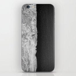 Contrast iPhone Skin