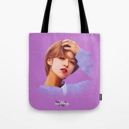 Jeongyeon - Twice (TT) Tote Bag
