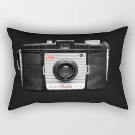 Through the Camera Lens 2 Rectangular Pillow