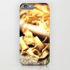 Italian Pasta Enjoyment iPhone 6s Slim Case