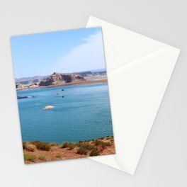 Lake Powell Impression Stationery Cards