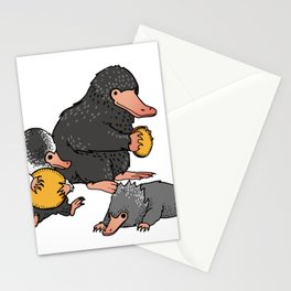 Adorable Family Stationery Cards
