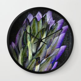 brunch Wall Clock